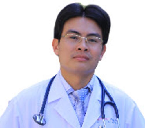 Phung Duy Hong Son Ph.D