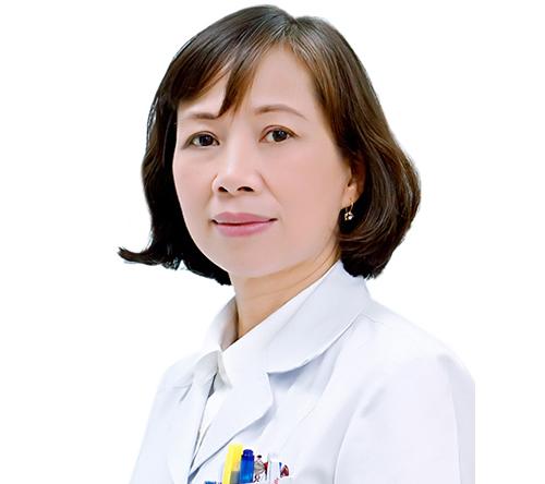 Ho Thi Thien Nga Ph.D