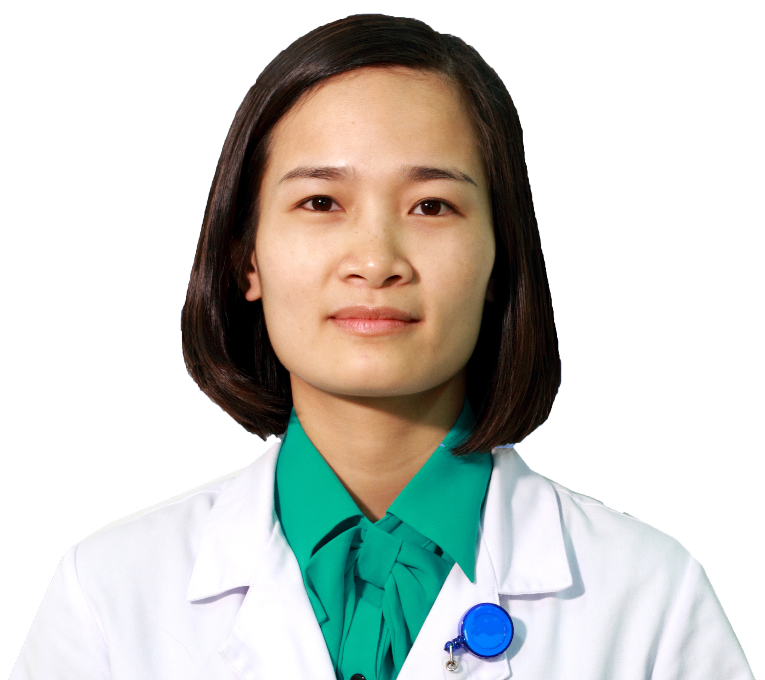 Nguyen Thi Lan M.D., M.A