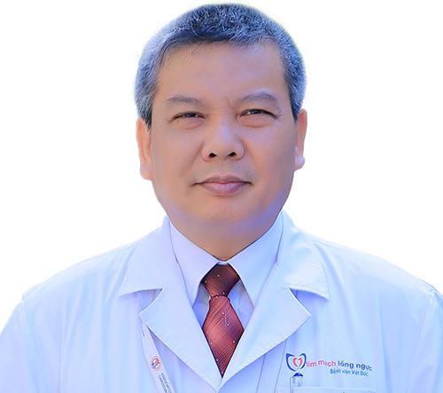 Nguyen Huu Uoc M.D., Ph.D