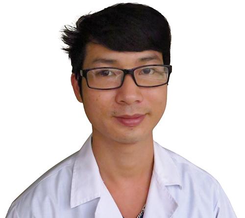 Nguyen Huy Hoang M.D., M.A