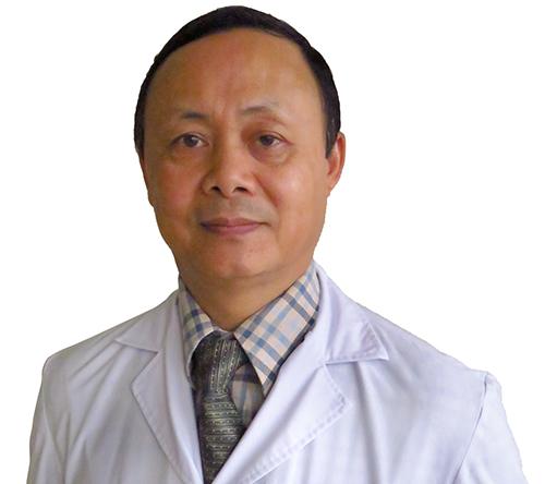 Nguyen Thanh Long Ph.D