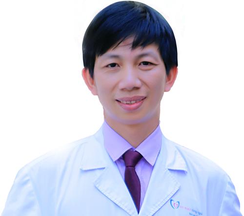 Nguyen Xuan Vinh
