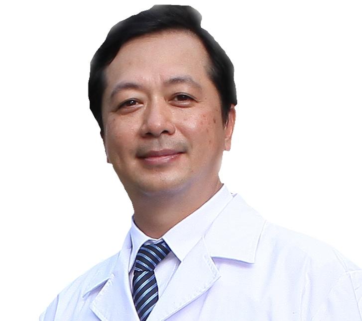 Hoang Long M.D., Ph.D